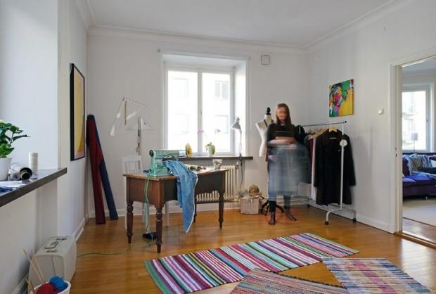 Квартира в Швеции 3