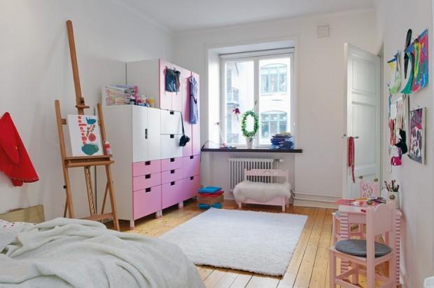 Квартира в Швеции 7