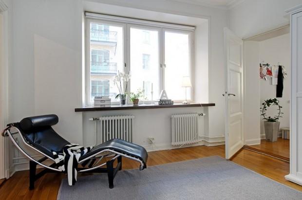 Квартира в Швеции 4