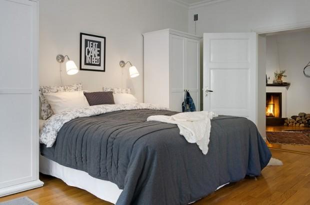 Квартира в Швеции 2
