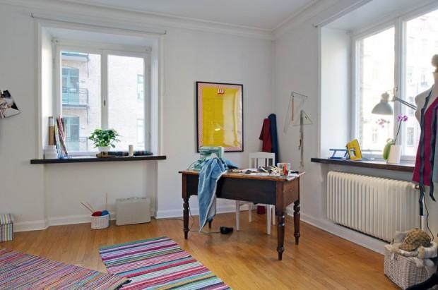 Квартира в Швеции 10