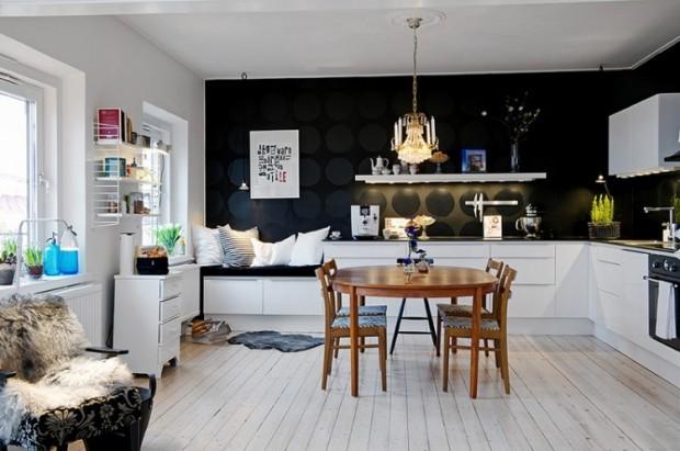 Шведская молодежная квартира 3