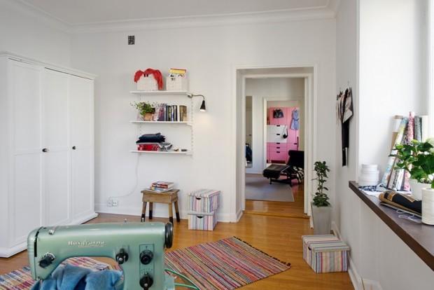 Квартира в Швеции 16
