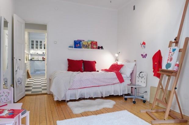 Квартира в Швеции 17