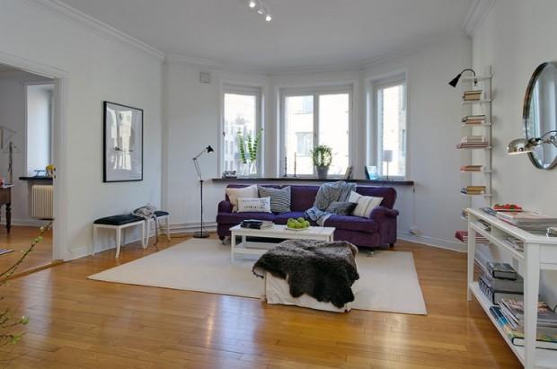 Квартира в Швеции 18