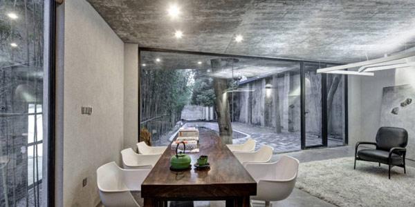 Необычный дом в Шанхае 3