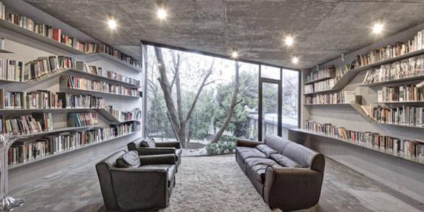 Необычный дом в Шанхае 11