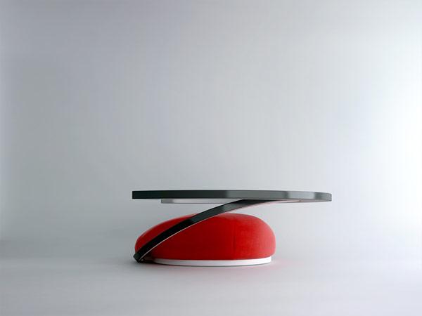 Кресло Paszcza 3
