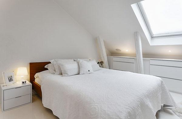 Удивительная квартира в Стокгольме 13