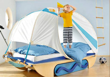Детские кроватки 8