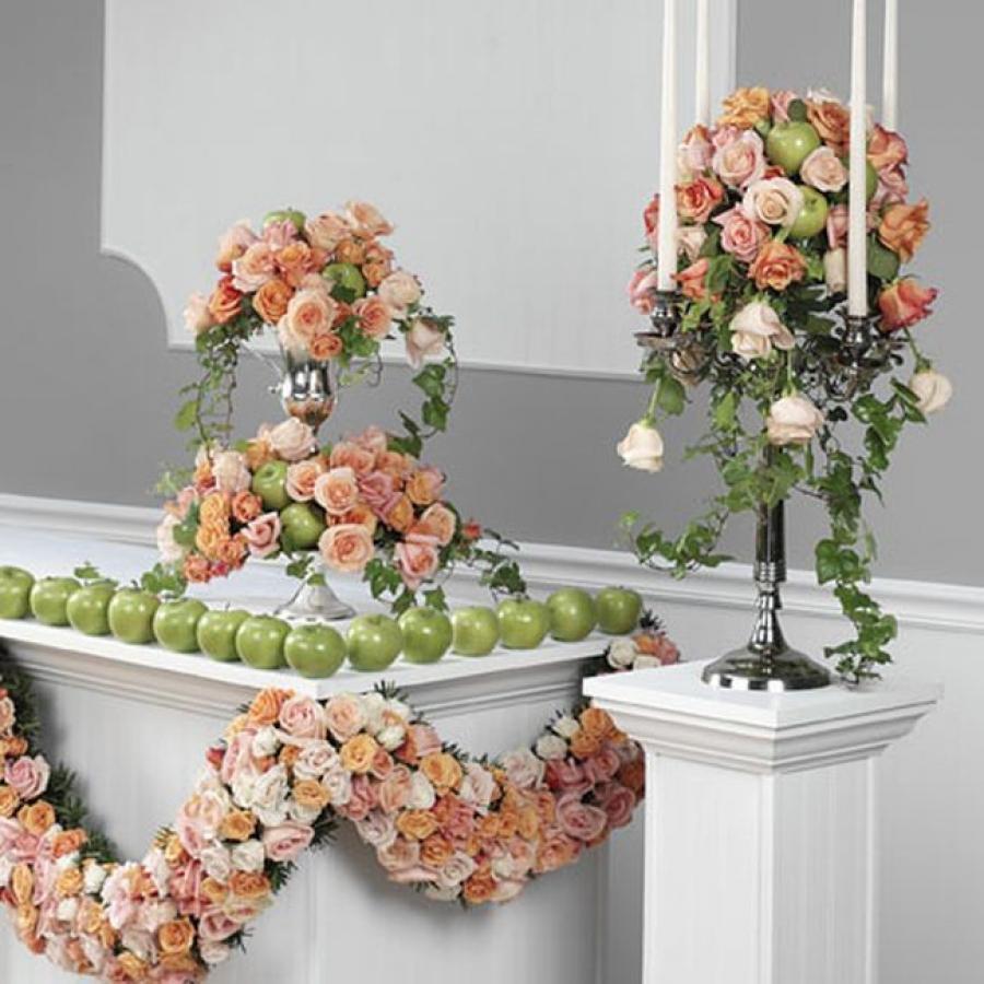 Флористический дизайн