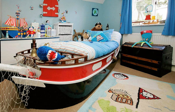 Детские кроватки 4