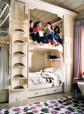 Детские кроватки 7