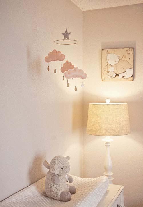 Торшер для детской комнаты
