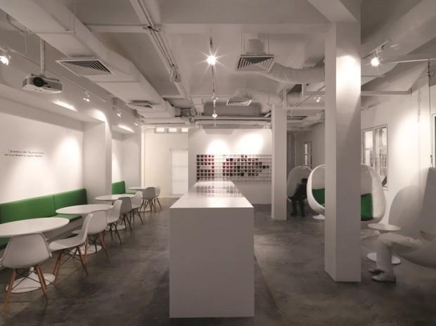 Министерство дизайна, посвященное дизайнеру 6