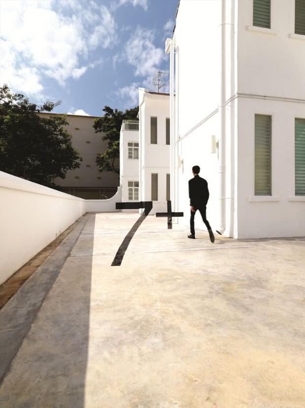 Министерство дизайна, посвященное дизайнеру 14