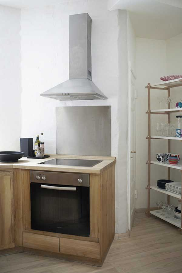 Квартира датских художников 14