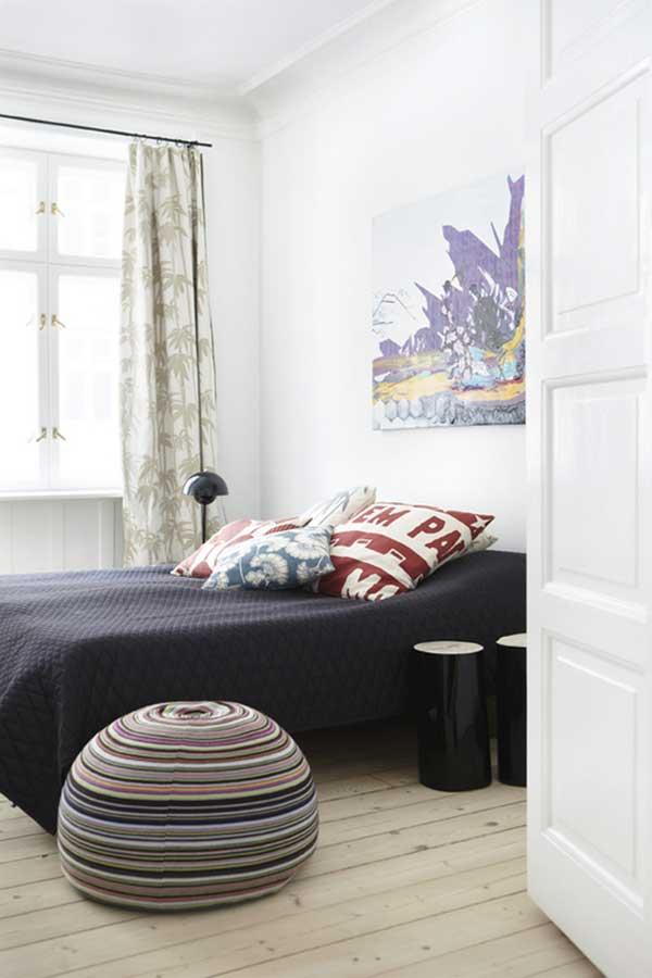 Квартира датских художников 17