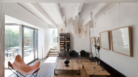 Интерьер недели: Резиденция «Le Prado»