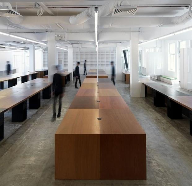 Министерство дизайна, посвященное дизайнеру 11