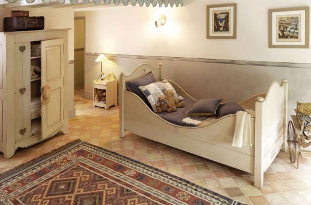 Детская комната с мебелью