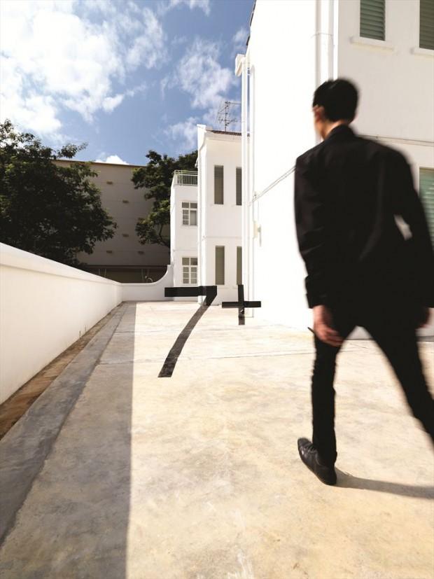 Министерство дизайна, посвященное дизайнеру 15