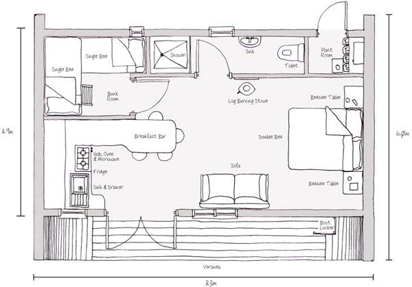 Инновационный эко дом 7