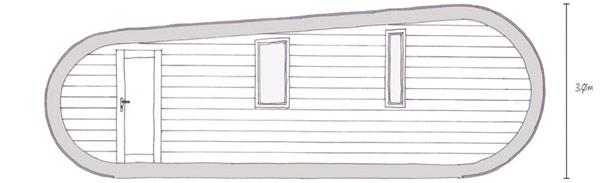 Инновационный эко дом 8