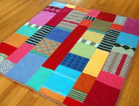 Лоскутные ковры