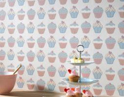 Кулинарные мотивы в интерьере кухни