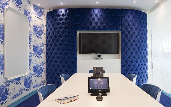 На фото: офис Google в Лондоне