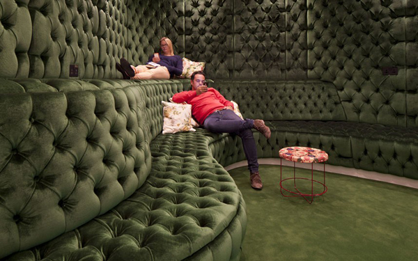 На фото: офис Google в Лондоне 2