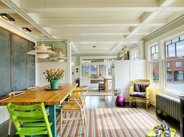 Симпатичный дом с Сиэтле 2