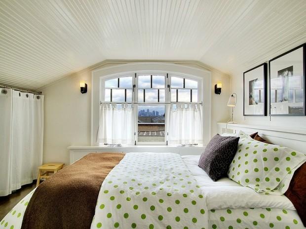 Симпатичный дом с Сиэтле 17