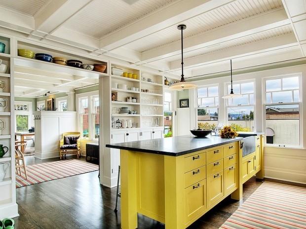 Симпатичный дом с Сиэтле 4
