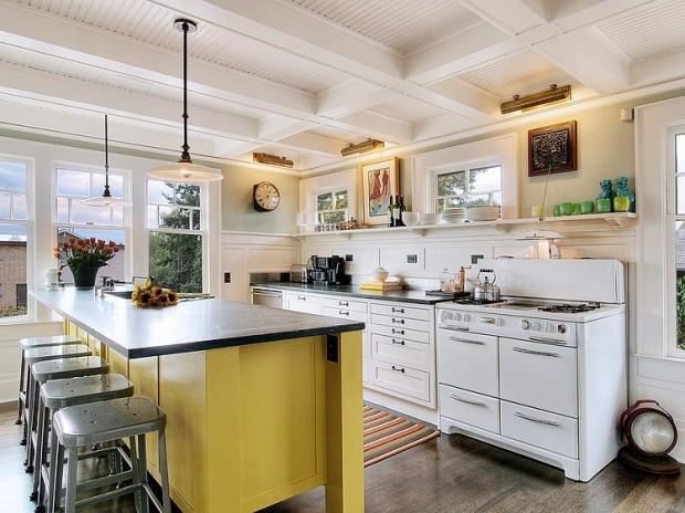 Симпатичный дом с Сиэтле 5