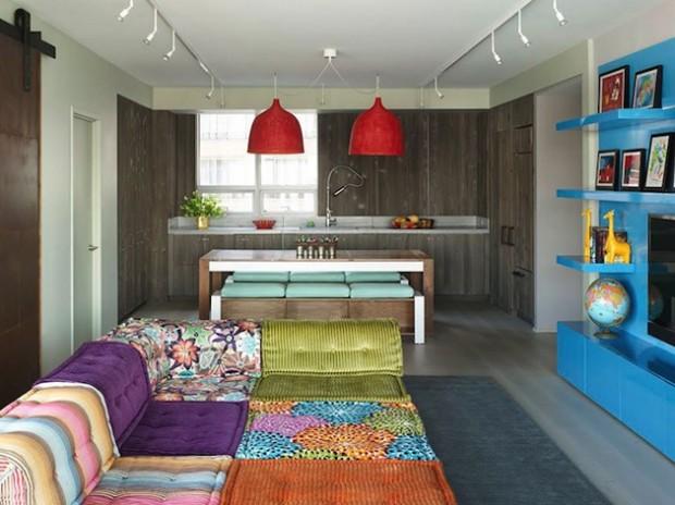 Нью-Йорк – квартира для детей