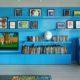 Интерьер недели: Нью-Йорк – квартира для детей