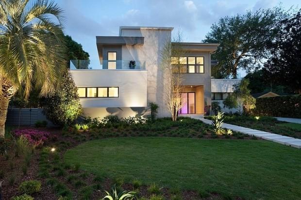 Чудесная резиденция во Флориде
