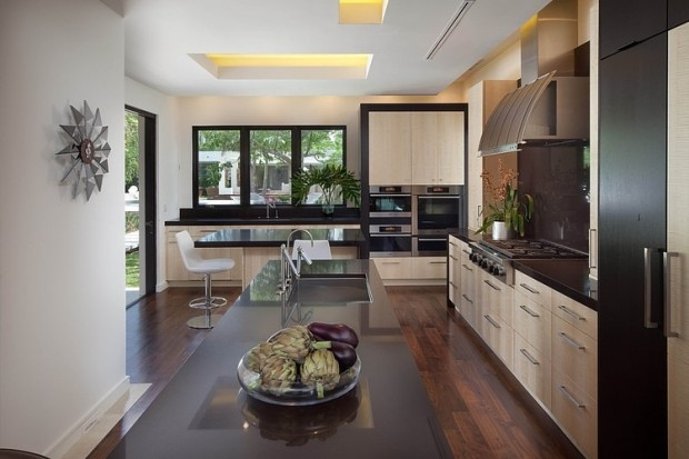Чудесная резиденция во Флориде 11
