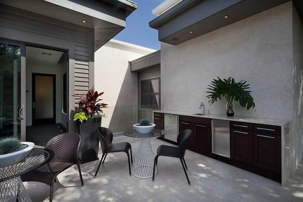 Чудесная резиденция во Флориде 15