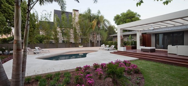 Чудесная резиденция во Флориде 16