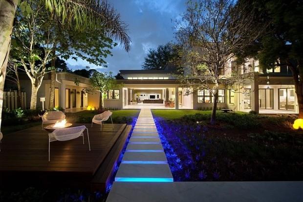 Чудесная резиденция во Флориде 17