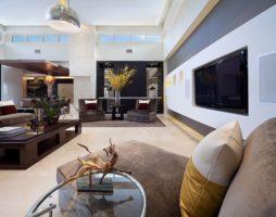 Интерьер недели: Чудесная резиденция во Флориде