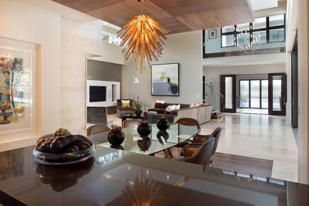 Чудесная резиденция во Флориде 8