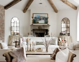 Дизайн недели: Большая резиденция в Техасе