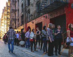 Новые тенденции с недели дизайна Нью-Йорка 2013