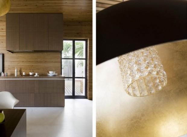 Интересный дизайн квартиры в Барселоне 9