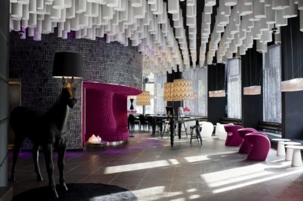 """Отель в Барселоне """"Barcel? Raval"""" 2"""