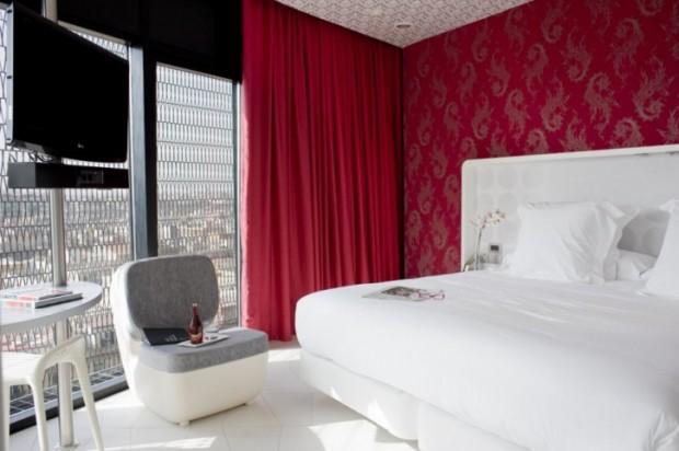 """Отель в Барселоне """"Barcel? Raval"""" 6"""